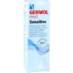 GEHWOL MED SENSITIVE